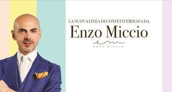 Enzo Miccio - Limited edition