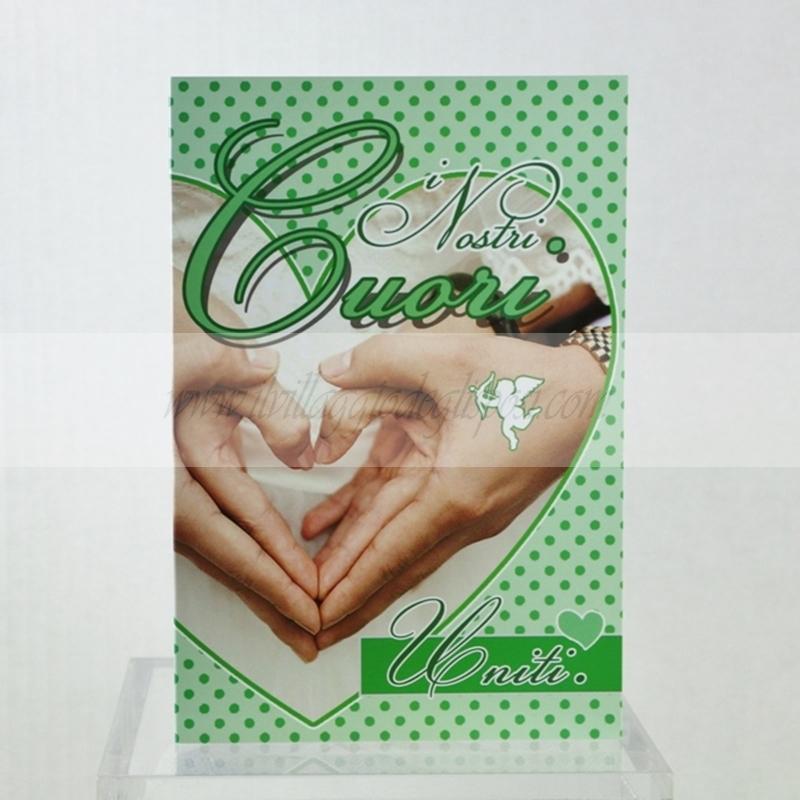 Auguri Promessa Matrimonio : Vendita online biglietto d auguri per promessa matrimonio