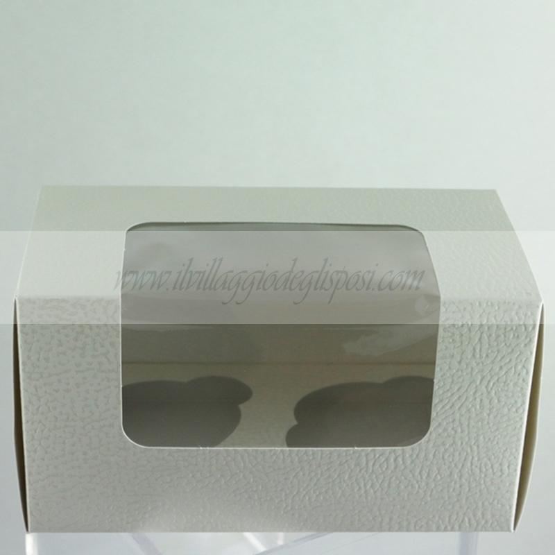 Vendita online scatola porta vasetti con finestra 18x9x10 - Misure porta finestra ...