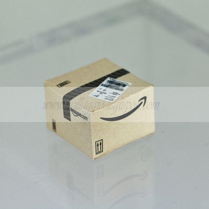 Miniatura Pacco amazon