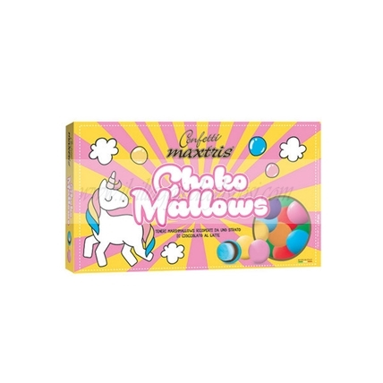 Maxtris Choco Mallows - 500 gr