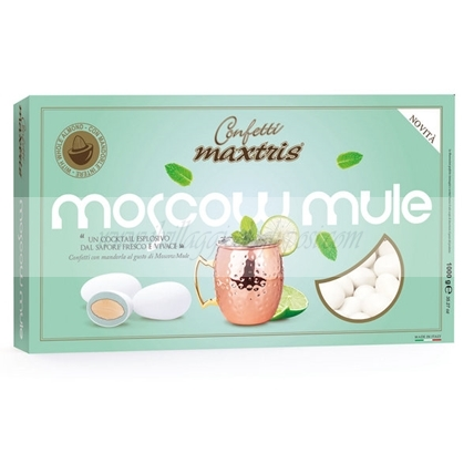 Maxtris Moscow Mule 1kg