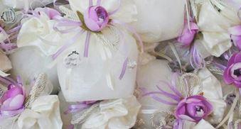 Decorazioni Matrimonio Arancione : Matrimonio in autunno fiori e decorazioni a tema foto pourfemme
