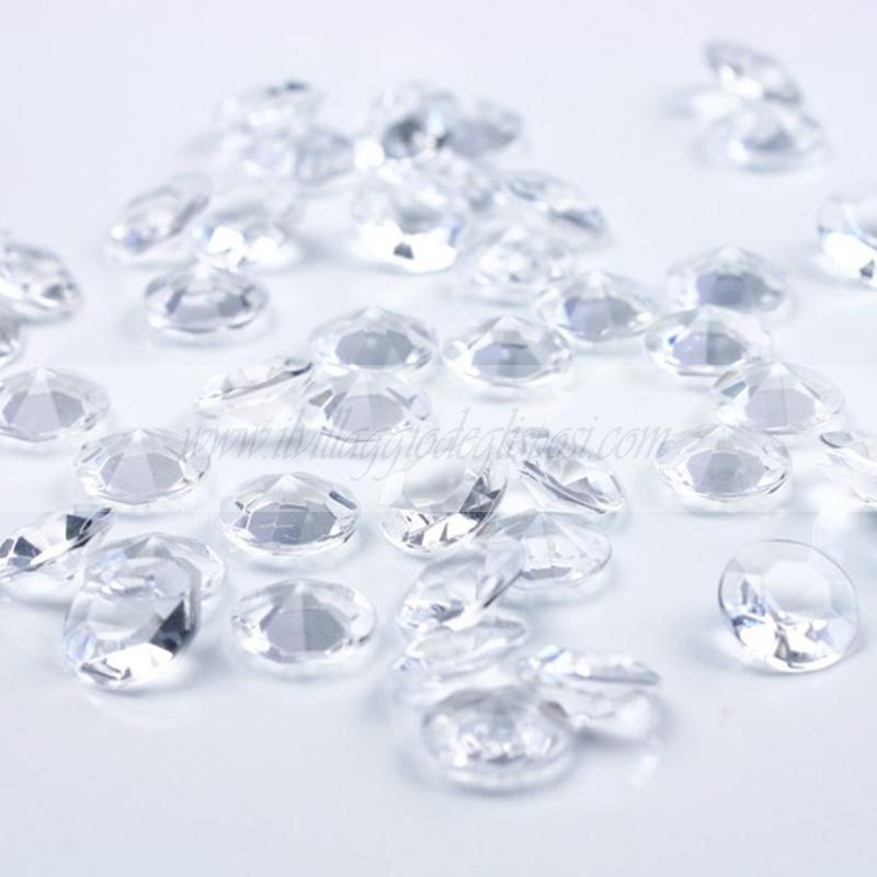 Vendita online cristalli decorativi a forma di diamante for Soggiorno a forma di diamante