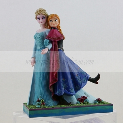 Cake topper Disney FROZEN
