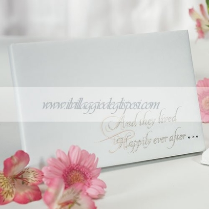 Guestbook tema fiabe