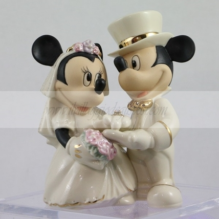 Walt Disney Minnie e Topolino